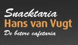 Snacktaria Hans van Vugt